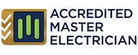 Master Electrician Logo
