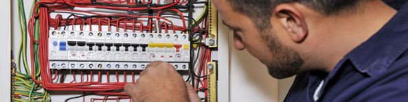 Switchboard repairs Rockdale